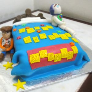 Dream cake for kids